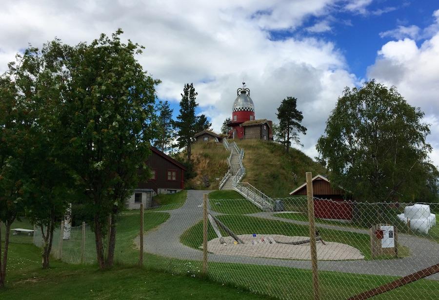 Alvdal - Gudrnadsdalen 15