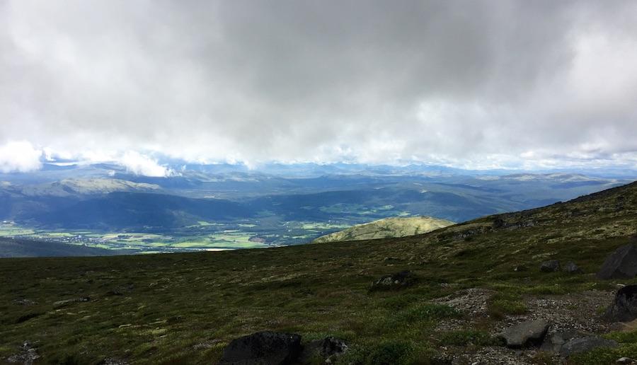 Alvdal - Gudrnadsdalen 18