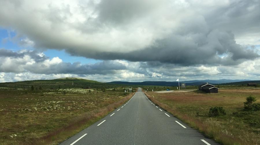 Alvdal - Gudrnadsdalen 27