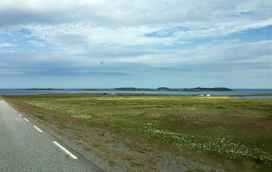 Batsfjord:Hamningberg 10