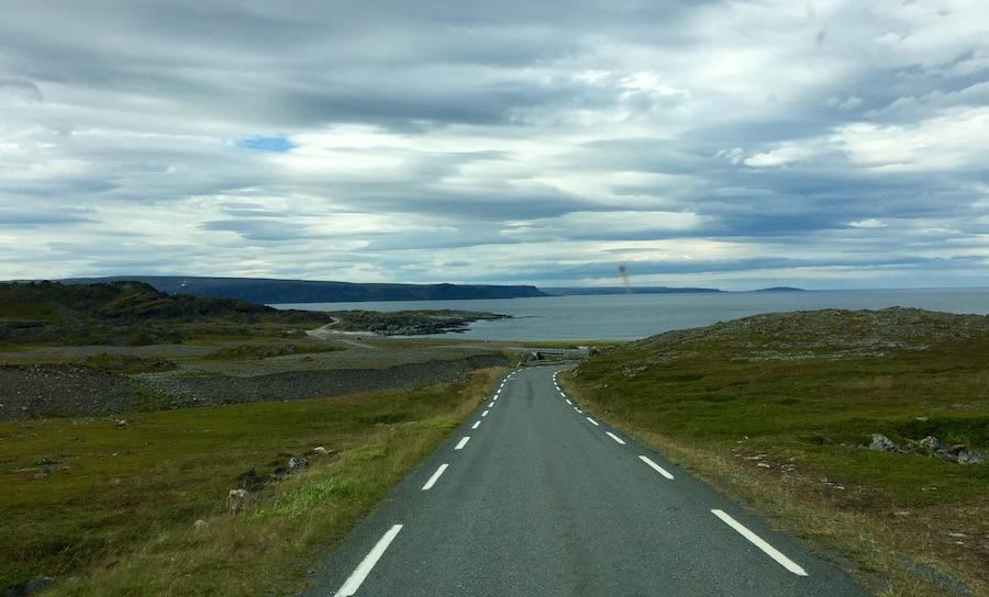 Batsfjord:Hamningberg 11