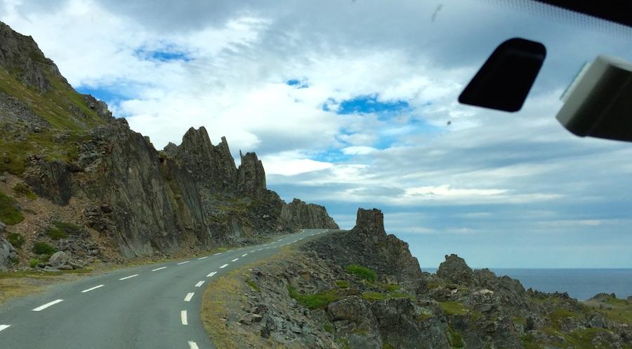 Batsfjord:Hamningberg 13