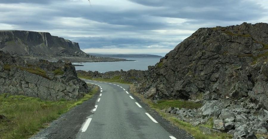 Batsfjord:Hamningberg 16