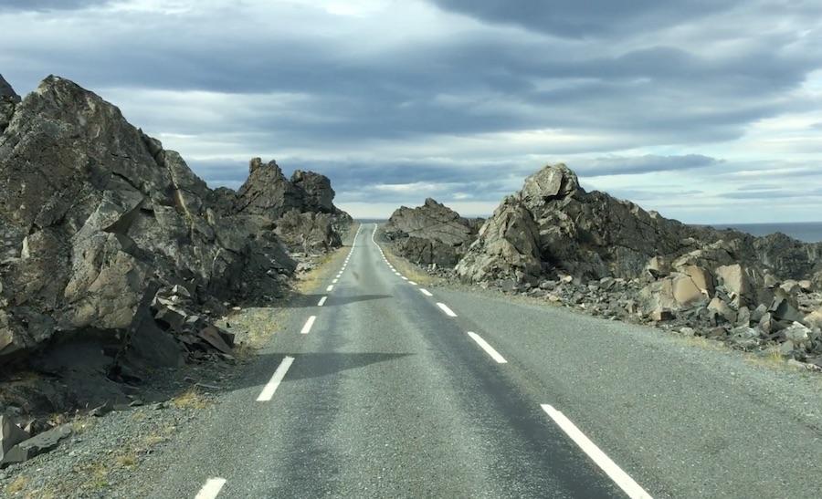 Batsfjord:Hamningberg 18