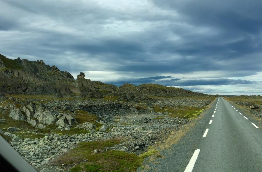 Batsfjord:Hamningberg 19