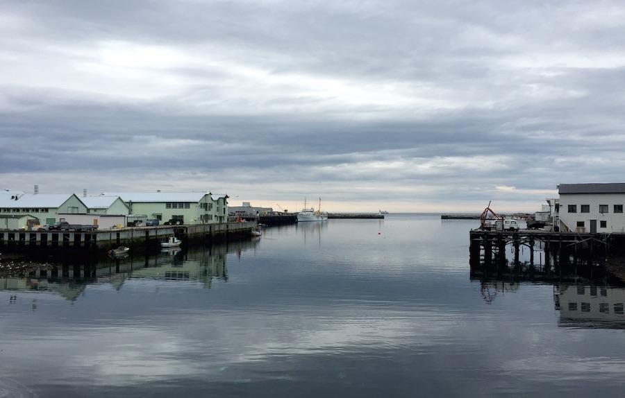 Batsfjord:Hamningberg 24