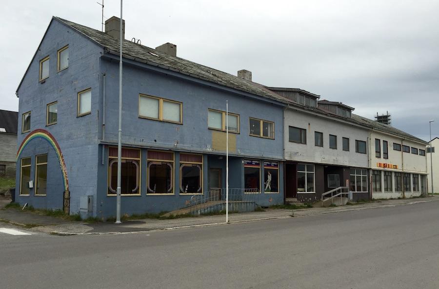 Batsfjord:Hamningberg 25