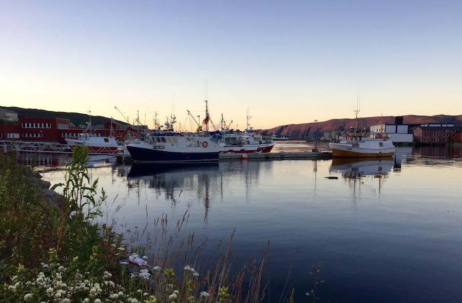 Batsfjord:Hamningberg 3