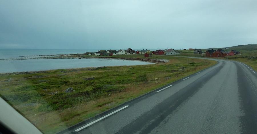 Batsfjord:Hamningberg 32