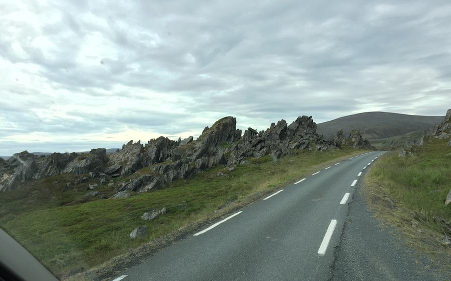 Batsfjord:Hamningberg 40
