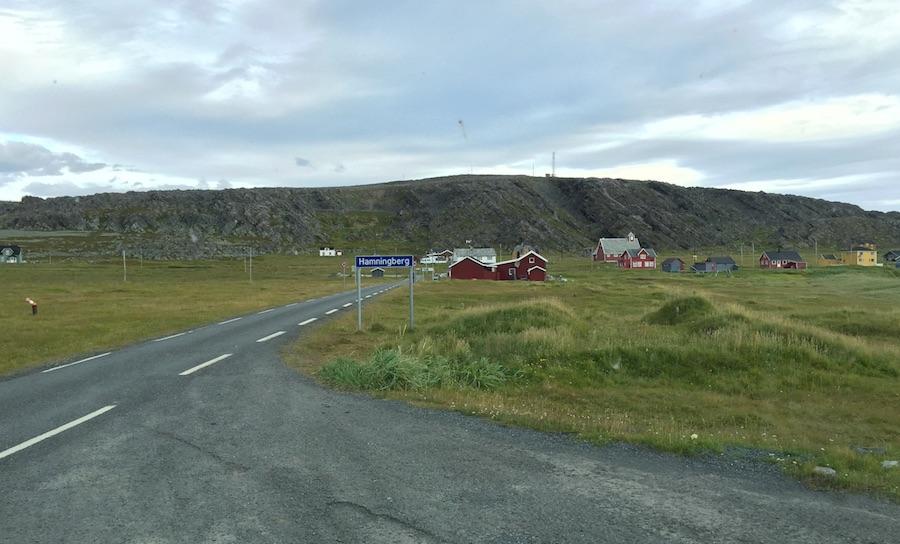 Batsfjord:Hamningberg 41