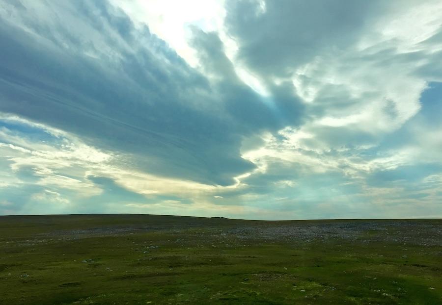 Batsfjord:Hamningberg 5