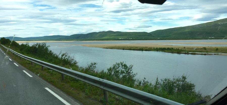 Batsfjord:Hamningberg 7