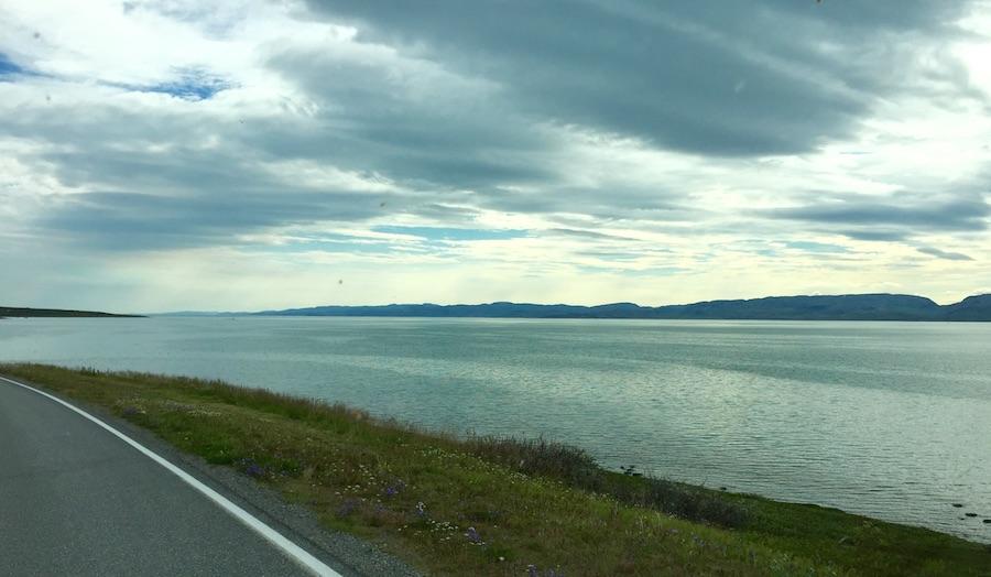Batsfjord:Hamningberg 8