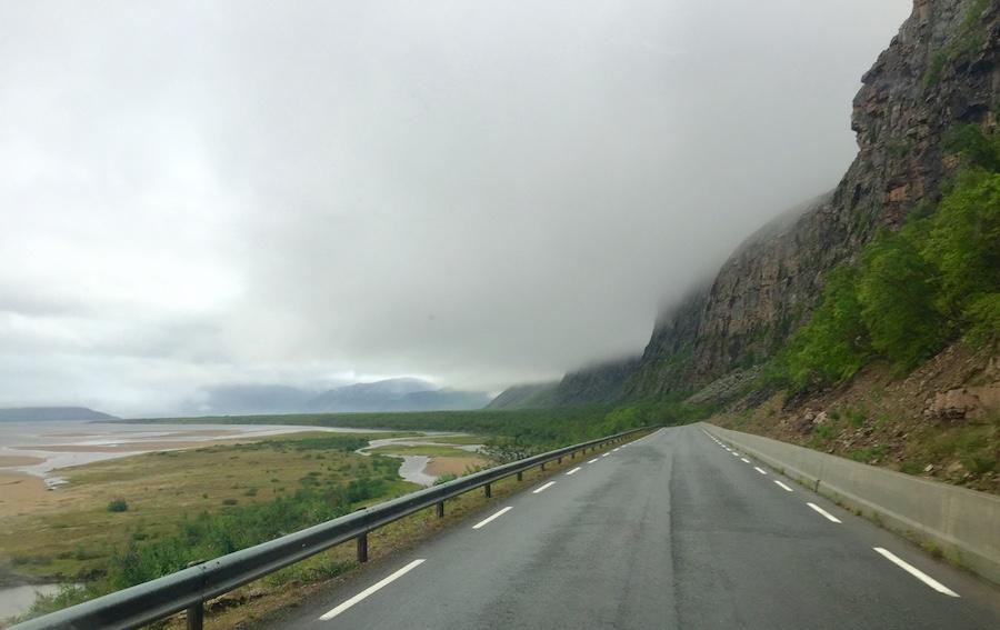 Berlevag:Syltefjord 2