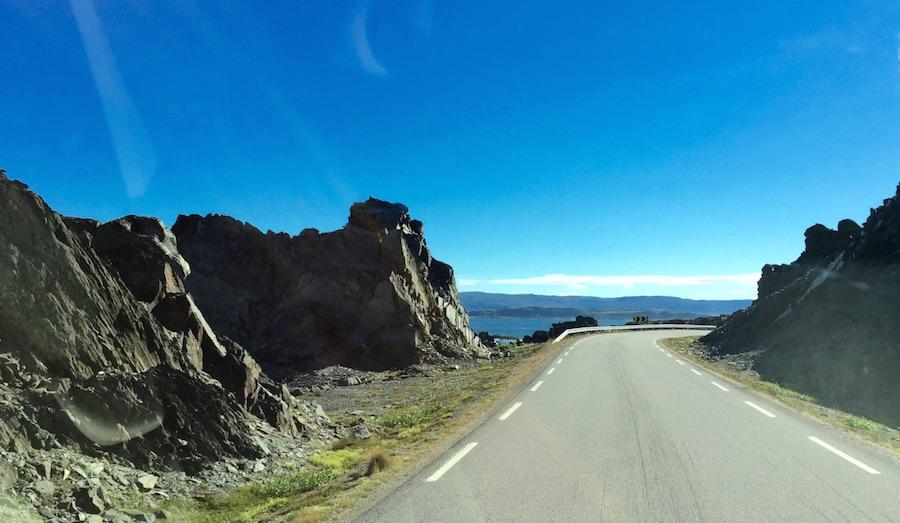 Berlevag:Syltefjord 30