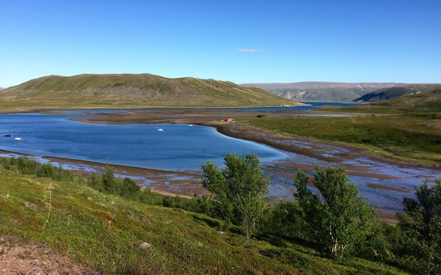 Berlevag:Syltefjord 39