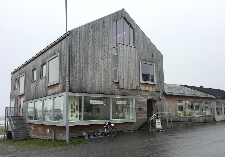 Berlevag:Syltefjord 8