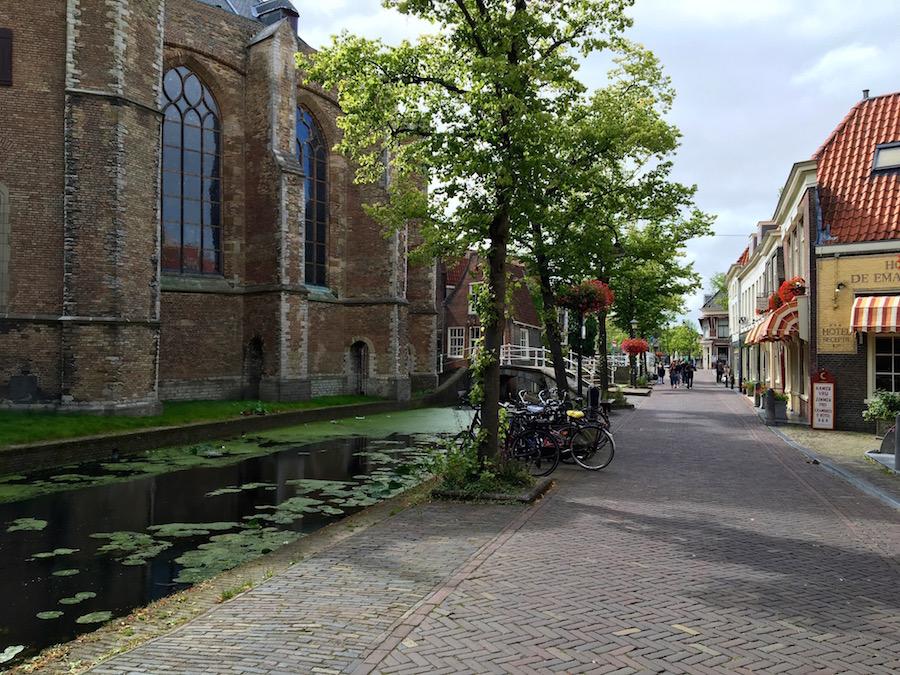 Delft - Amsterdam 1