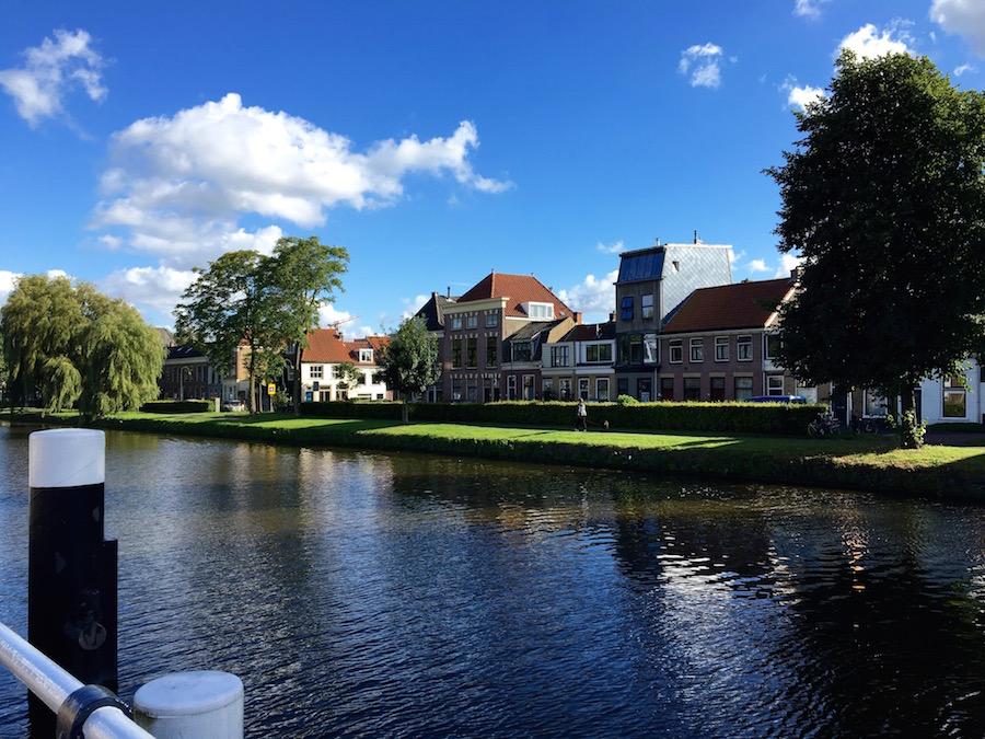 Delft - Amsterdam 18