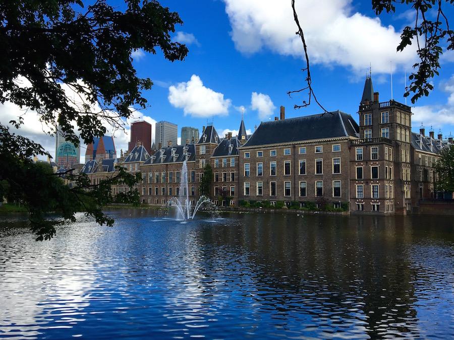 Delft - Amsterdam 20