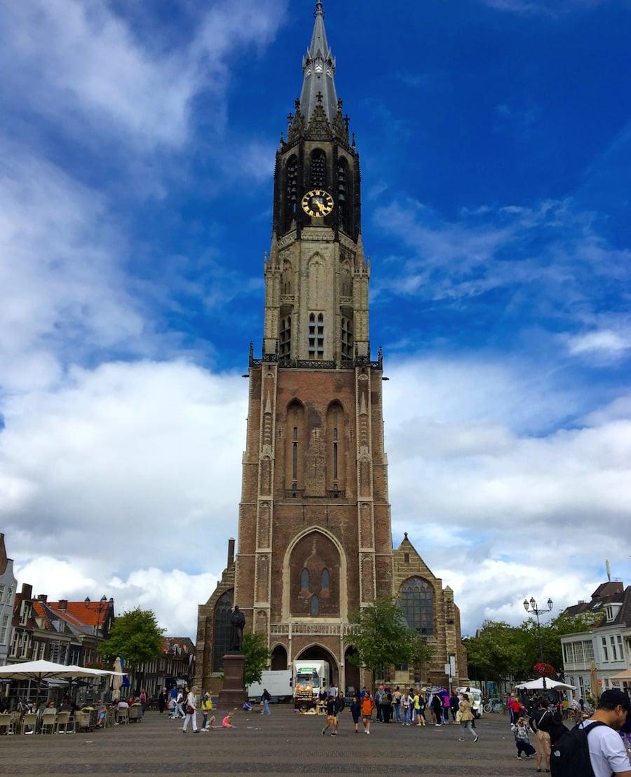 Delft - Amsterdam 33