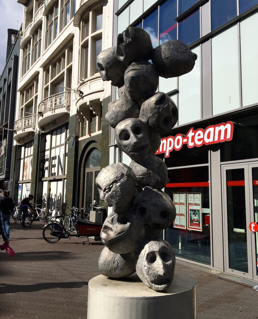 Delft - Amsterdam 39