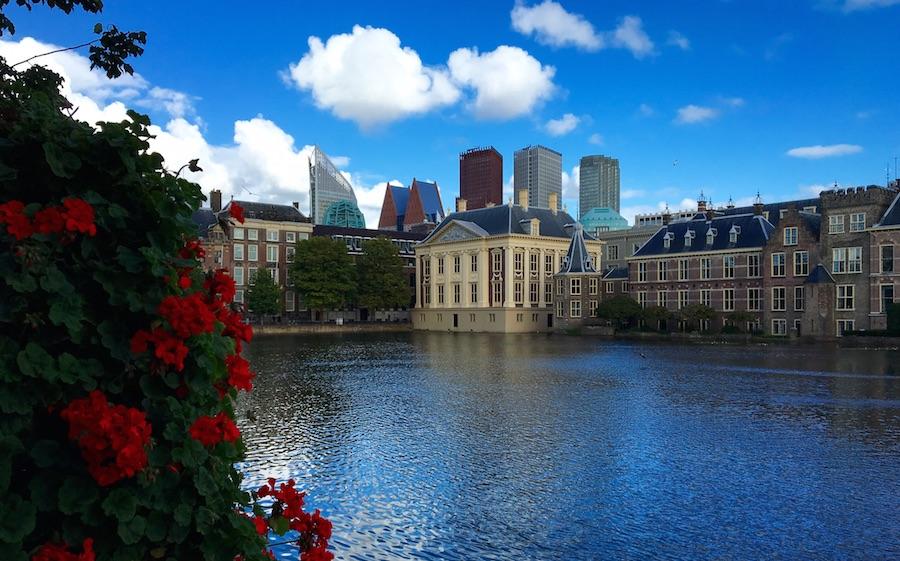 Delft - Amsterdam 43