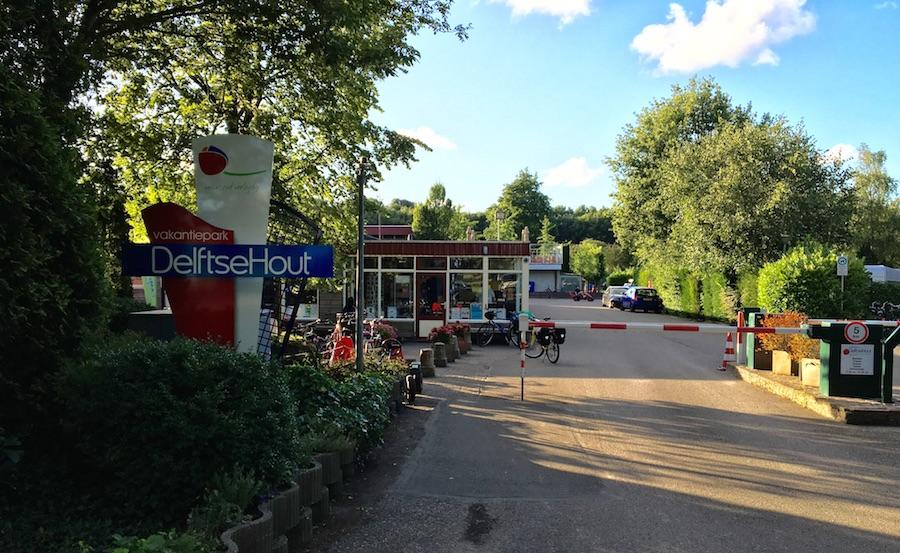 Delft - Amsterdam 47