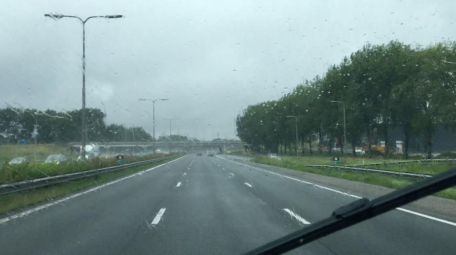 Delft - Amsterdam 49