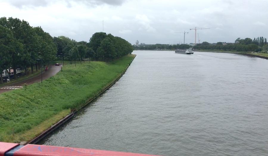 Delft - Amsterdam 50
