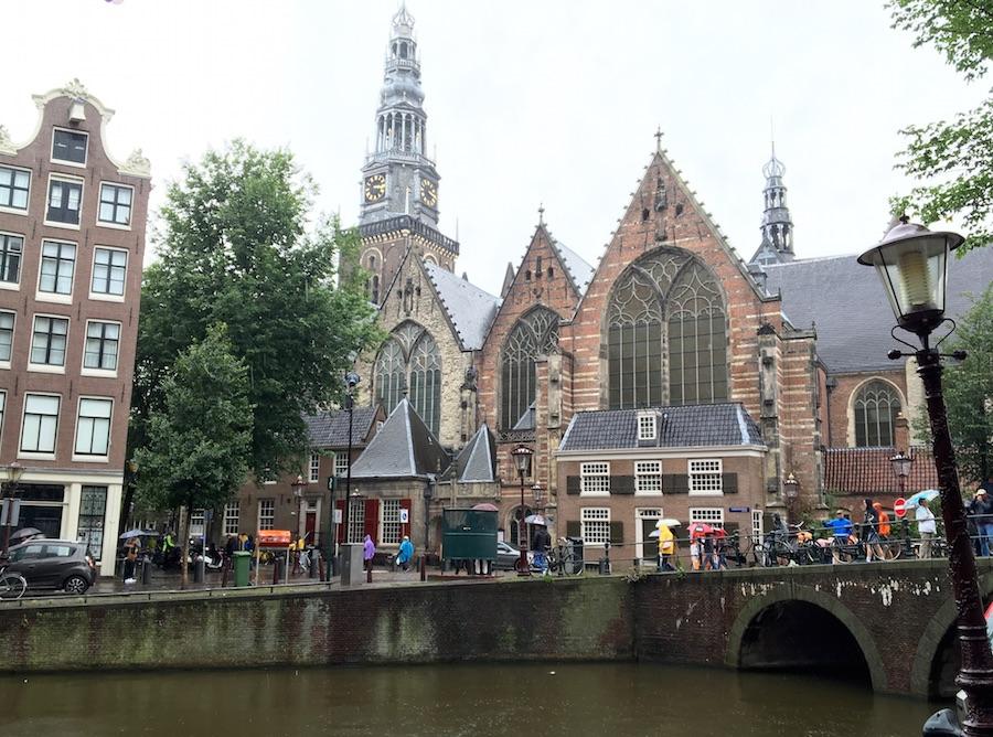 Delft - Amsterdam 53