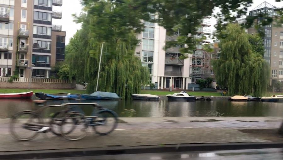 Delft - Amsterdam 56