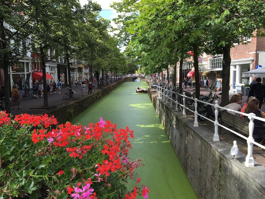 Delft - Amsterdam 6