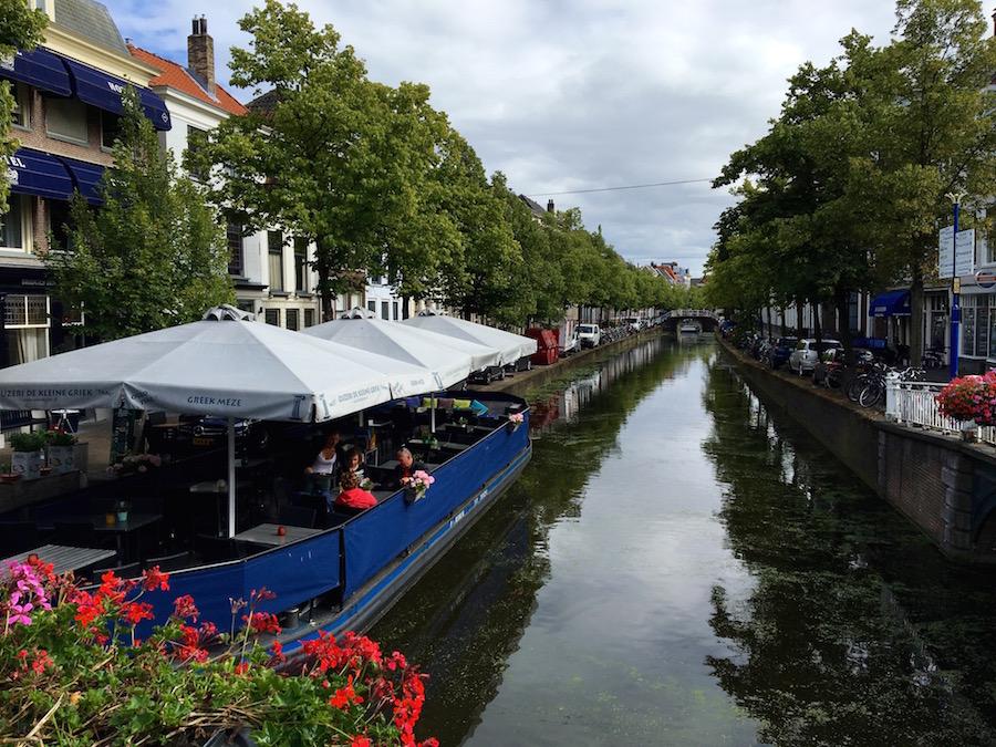 Delft - Amsterdam 9