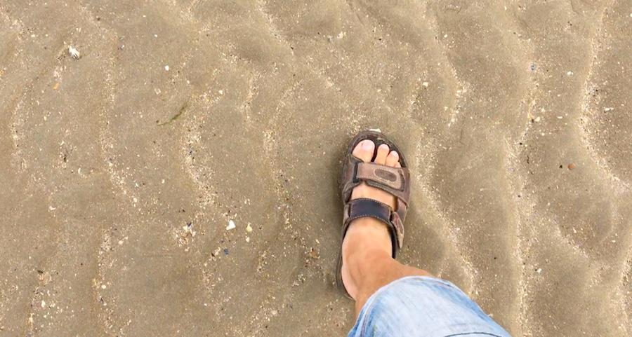 Europa 2016 Sandaler 2