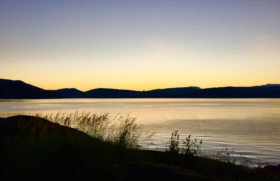 Fauske - Sandnessjøen 32