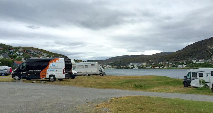 Hammerfest 10