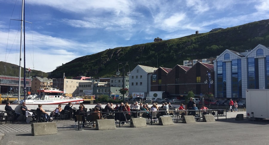 Hammerfest 14