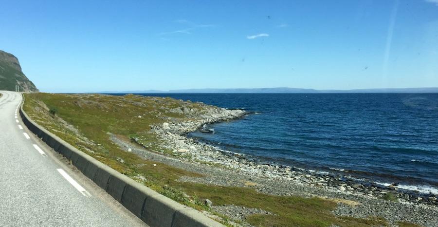 Havoysund:Honningsvag 20