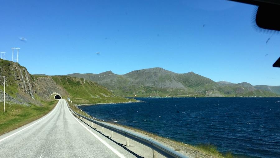 Havoysund:Honningsvag 21