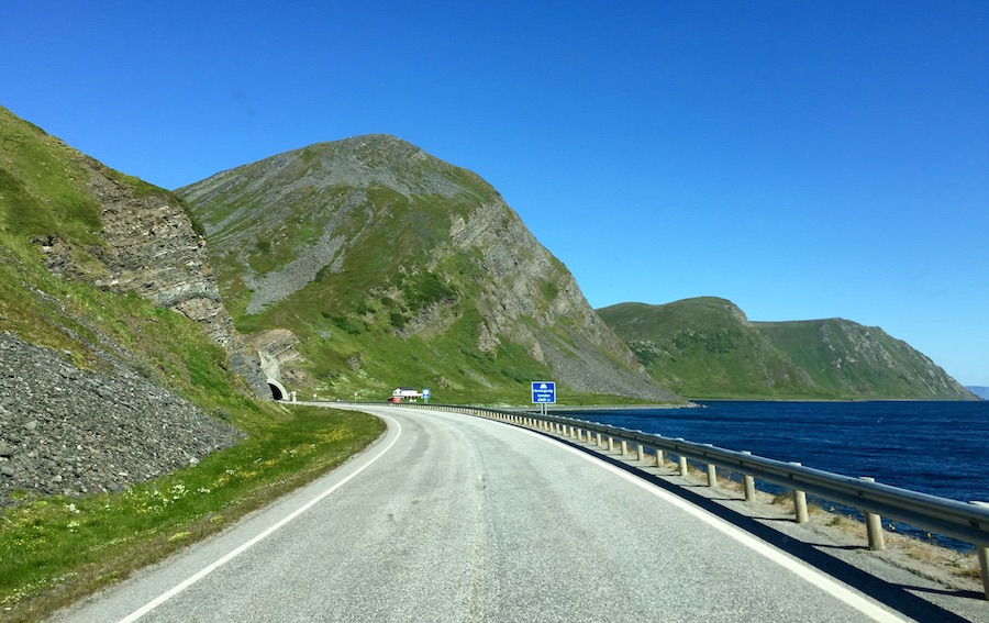 Havoysund:Honningsvag 22