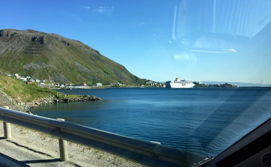 Havoysund:Honningsvag 23