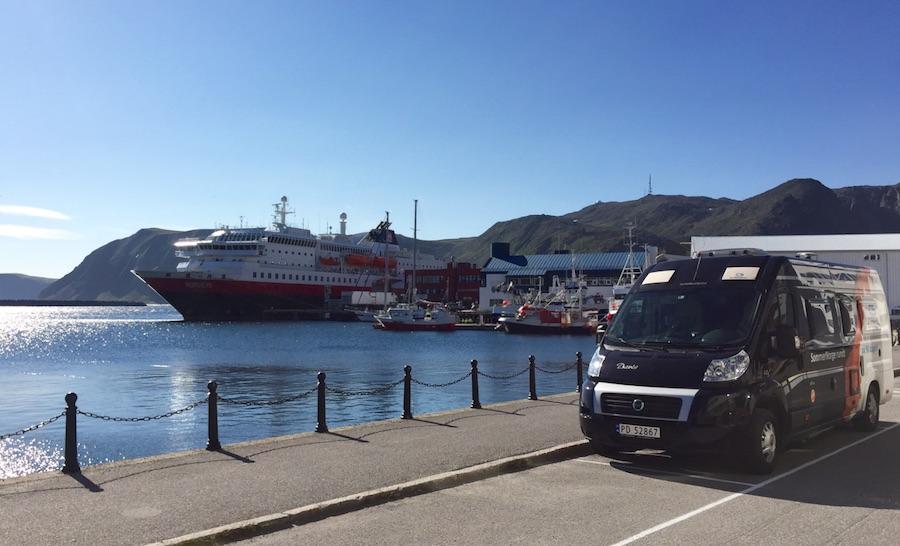 Havoysund:Honningsvag 24