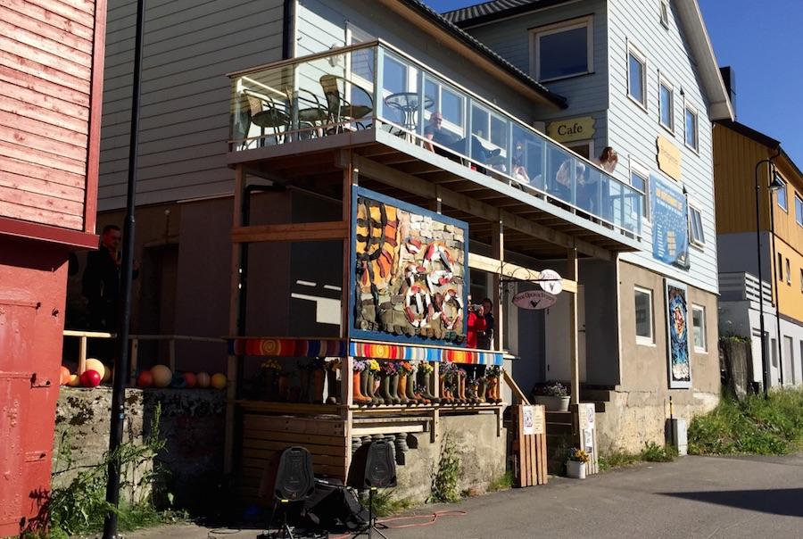 Havoysund:Honningsvag 29