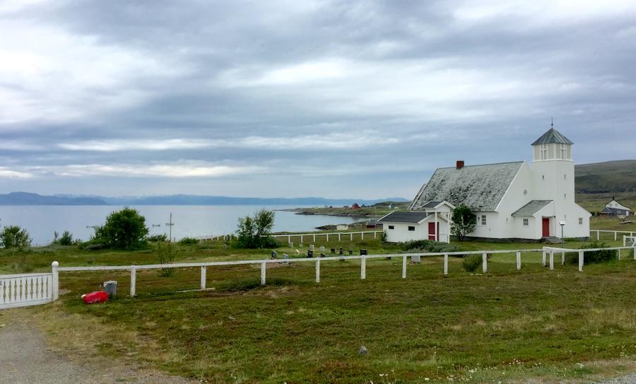 Havoysund:Honningsvag 4