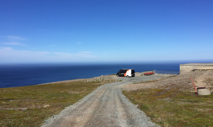 Havoysund:Honningsvag 9
