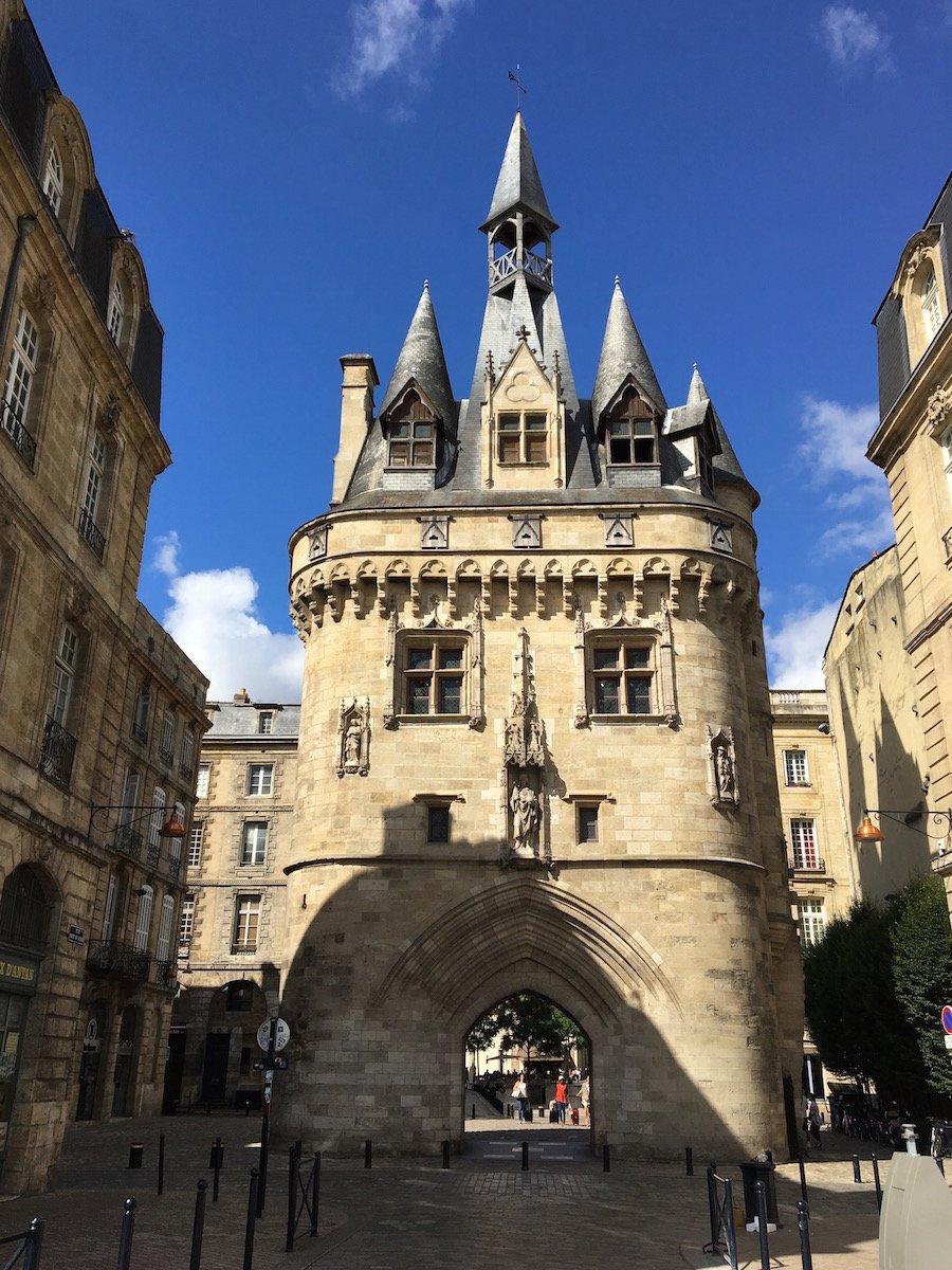 Hundarribia - Bordeaux 36