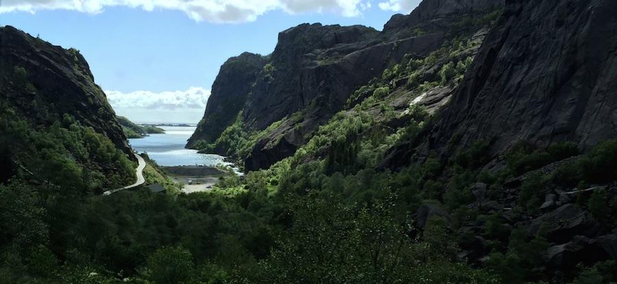 Jossingfjorden