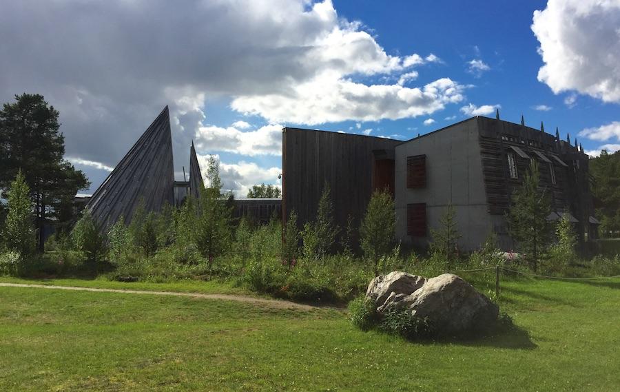 Kirkenes:Alta 25